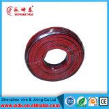 Twisted- pairkupfer elektrischer Isolierdraht