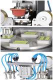 Máquina de impressão da almofada do seletor do relógio
