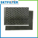 Absorção elevada filtro ativado do carbono
