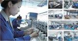 Motor externo del rotor BLDC del oxígeno del generador del actuador resistente del engranaje