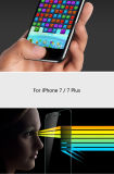 iPhone를 위한 도매 전화 강화 유리 스크린 프로텍터 7 7plus