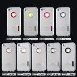 Geval TPU van de Vezel van de koolstof het Duidelijke voor iPhone 7 Geval 4.7inch