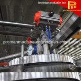 O chá do suco do frasco de vidro bebe a máquina de enchimento/linha de produção planta
