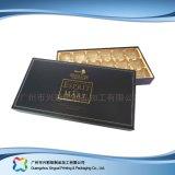 Joyería de la tarjeta del día de San Valentín/rectángulo de empaquetado del caramelo/del chocolate/del regalo (xc-fbc-004)
