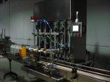 machines de remplissage d'huile de cuisine de la bouteille 5L