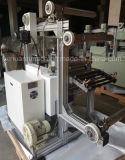 LCDのラップトップ、携帯電話、巻き戻すはく離ライナー、高精度、多層薄板になる機械