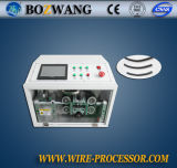 Автомат для резки волнистой трубы цифров высокого качества