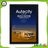 Aluminium-Plakat-Rahmen-Klipp-Verschluss-Rahmen 2017 China-25mm
