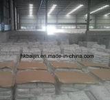 Dióxido de titanio para uso en producción química