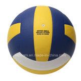 Volleyball matériel d'école de la meilleure fibre micro des prix