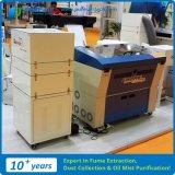 Fabriek die direct de Collector verkopen van het Stof van de Scherpe Machine van de Laser van Co2 (pa-1500FS)