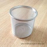 Heißer verkaufender neuer Grobfiltercolander-Tee Infuser Edelstahl-feinmaschiger Tee-Filter