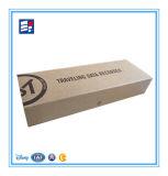 Коробка подгонянная высоким качеством роскошная бумажная для упаковывать вина