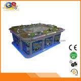 Vinculado jackpot juego de la diversión Rey Dragón Fish Hunter Arcade Machine