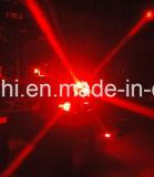 Lumière principale mobile de lumière d'étoile de DEL Cosmopix/effet du football