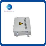 A caixa solar do combinador do picovolt da entrada de 10 cordas com a iluminação do fusível Anti-Reversa protege