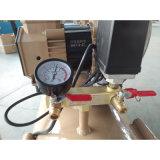 Compresor de aire de alta presión libre de aceite silencioso 3X1400W
