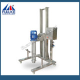 Flk Ce mezclador de alto cizallamiento Blades y dispersor de alta velocidad