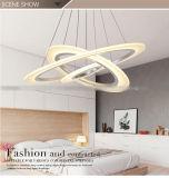 La mejor luz colgante del colgante de la antigüedad del dispositivo de iluminación del precio LED