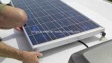 Nouveau panneau solaire photovoltaïque 240W avec type poly