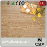 Листы пола материала PVC и винила планки крытого использования деревянные