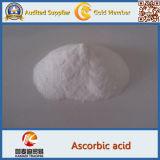 Het zuivere Ascorbinezuur van de Vitamine C van de Rang van het Voedsel Bulk Met Poeder