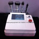 A máquina multipolar da cavitação de Velashape RF para Lipo reduz-se