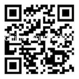 Automatische Ziegeleimaschine-Verkäufe des Kleber-Qt10-15 in Afrika