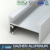 몰디브를 위한 건축재료 알루미늄 단면도