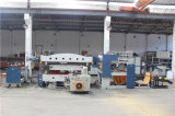 Entièrement automatique hydraulique Hot Foil Stamping machine