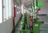 flüssiger Gummi-Spritzen-Maschinen-Preis des Silikon-30tons