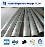 Tubo de acero inoxidable a dos caras de ASTM A789