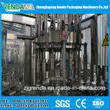 Machine à emballer de jus de fruits de bouteille d'animal familier/chaîne de production