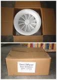 Diffuseur en aluminium d'air d'approvisionnement de Circal