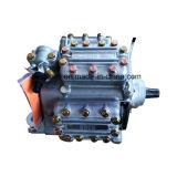 Reconstruindo o compressor genuíno 980cc Fk50-980k do Bock