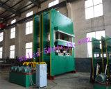 Personnaliser toutes sortes de presse de vulcanisation de plaque en caoutchouc