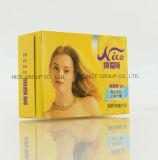 125g皮の美の石鹸のために穏やかなニースのブランドの高品質レモン芳香