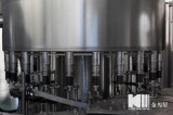 De automatische Lopende band van de Machines van het Flessenvullen