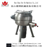 Mezclador del certificado del Ce con el material del acero inoxidable