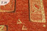 ソファー(FTH31079)のための金のシュニールファブリック