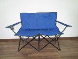 옥외를 위한 2명의 사람 간편 의자