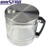 Agregado familiar portátil destilador da água do aço inoxidável de 4 litros