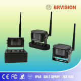 Mini supporto magnetico standard della macchina fotografica DIY di WiFi e supporto della batteria