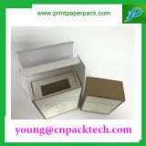 Gedruckter Papppapierkasten-Geschenk-verpackenkasten