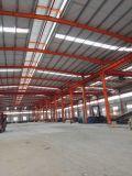 Taller de acero y almacén de la mayor nivel para los edificios de acero