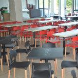 (SP-CS348) Таблица и стул кафетерия суда еды Uptop самомоднейшие допустимый