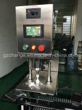 Petite machine de remplissage de poudre du dosage 0-5g de haute précision
