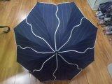 Paraguas al por mayor de la alta calidad del regalo de la promoción