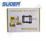 """Кронштейн 14 TV высокого качества Suoer """" к держателю стены 32 """" TV для кронштейна держателя стены LCD TV плоское экран (A06060062)"""