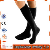 100 Cotton% grüne Militärarmee-Socken